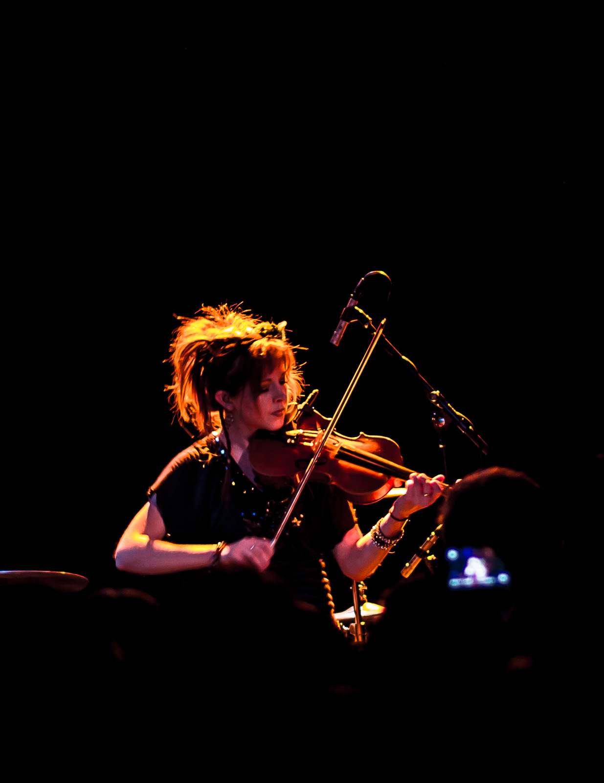 Lindsey Stirling @ The Roxy