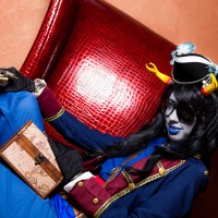 Pirate Vriska