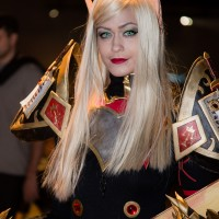 Blood Elf Paladin