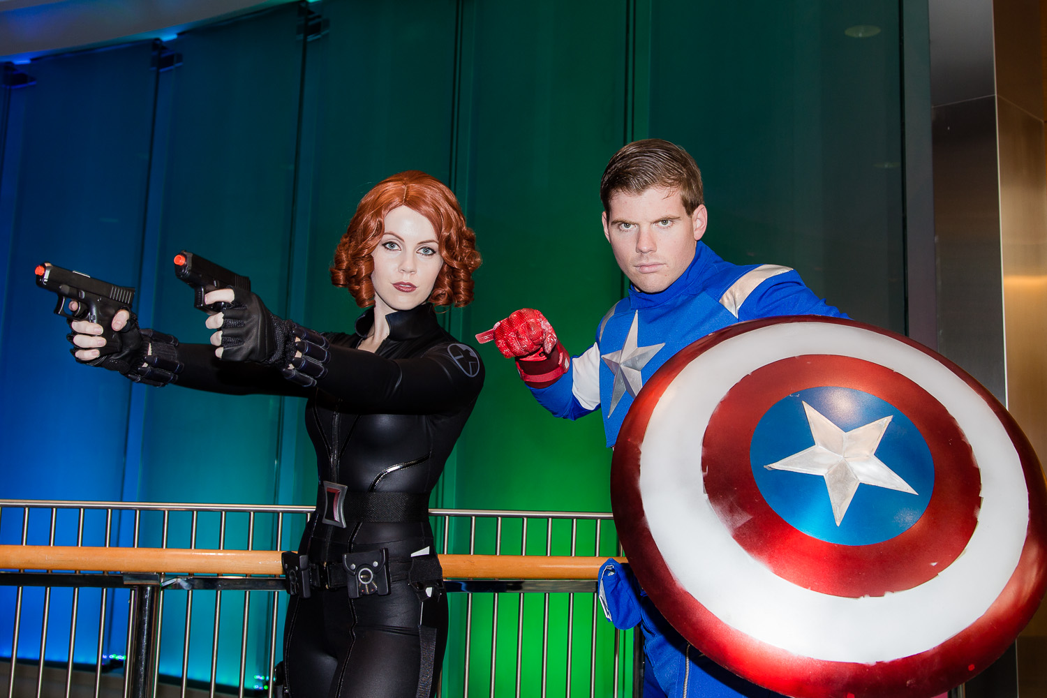 Black Widow Captain America Comic Black Widow And Captain