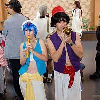 Aladdins
